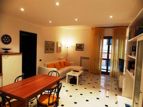 Bilocale Camogli Via Cuneo 2