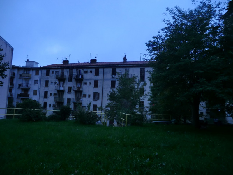 Bilocale Trieste Via Battera 26 1
