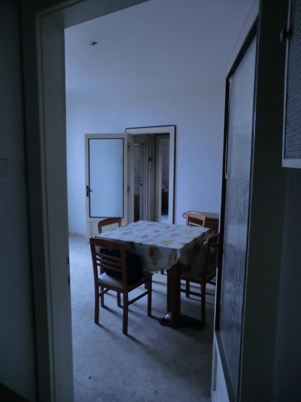 Bilocale Trieste Via Battera 26 5