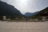 Nuovo Chalet / Fienile indipendente nelle Dolomiti