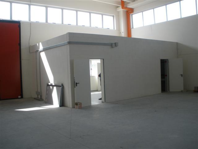 capannone Vendita Vigonza