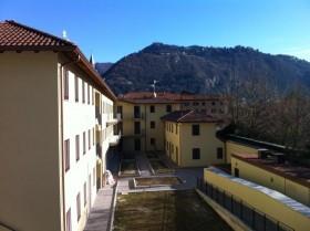 Bilocale Como Via Borgo Vico 1