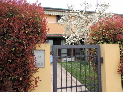 Porzione di casa a Limena, quartiere tranquillo comodo a tutto