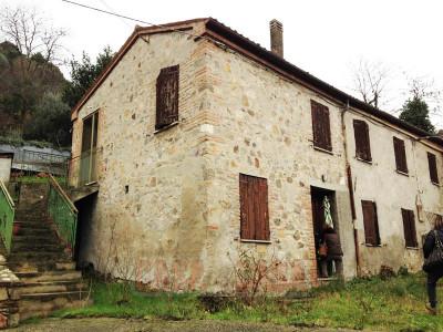 Bifamiliare in vendita a Arquà Petrarca