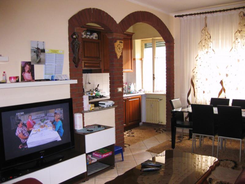 Appartamento vendita GAGLIANICO (BI) - 3 LOCALI - 85 MQ