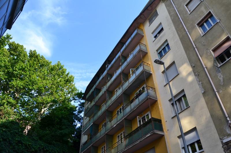 Bilocale Trieste Via Giacinti 16 3