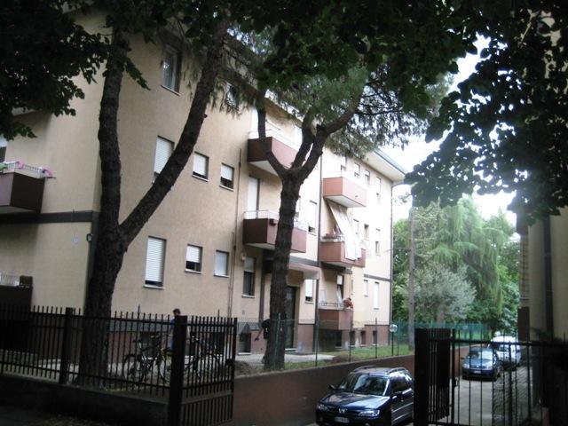 Bilocale Padova Via Ulisse Dini 4