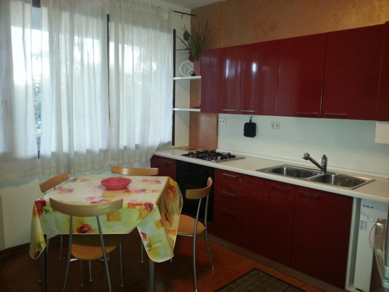 Bilocale Montegrotto Terme  1