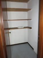 Brusegana affittasi appartamento con 3 camere tutto arredato gas aut. rif. 463