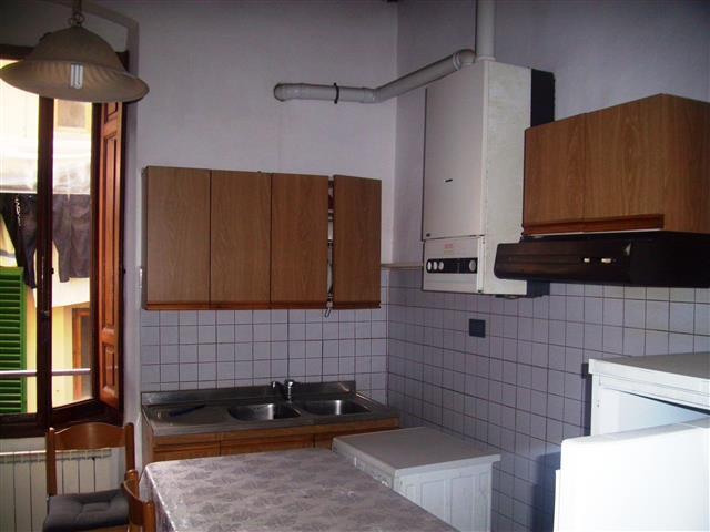 Bilocale Montevarchi Via Poggio Bracciolini, 0 7
