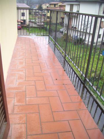 Bilocale Bucine Via Trieste 8