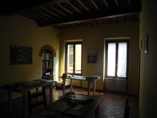 Bilocale Montevarchi Via Roma 4