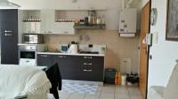 Mini appartamento arredato con garage e cantina