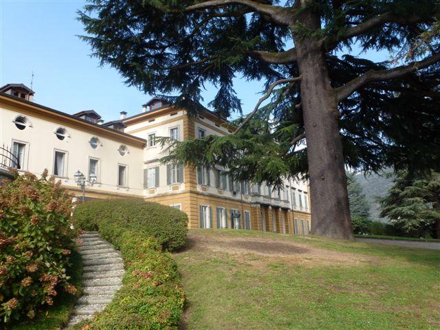Bilocale Como Via Mognano 11