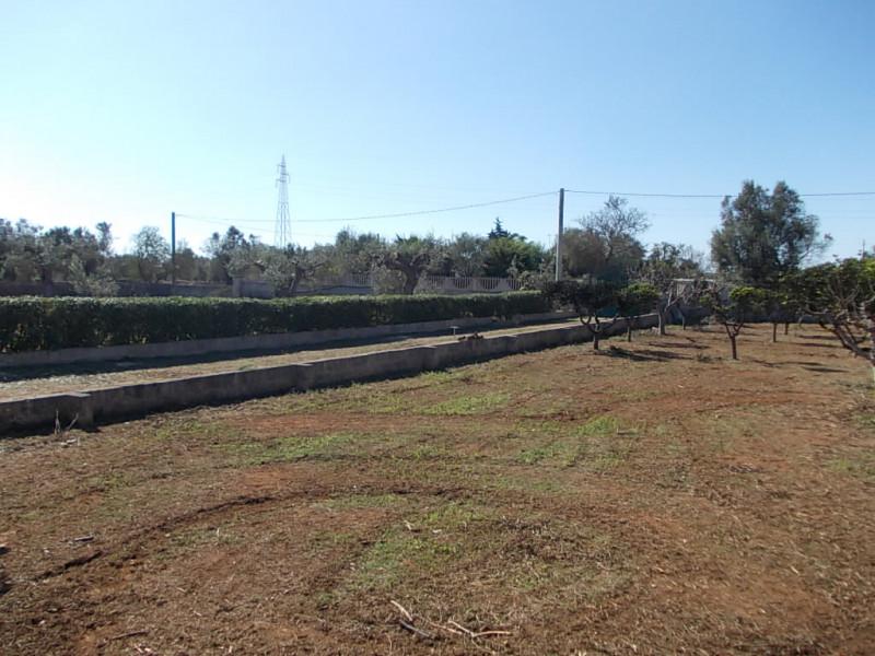 Bilocale Gallipoli Contrada Li Monaci 4