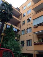Appartamento ultimo piano zona ospedali