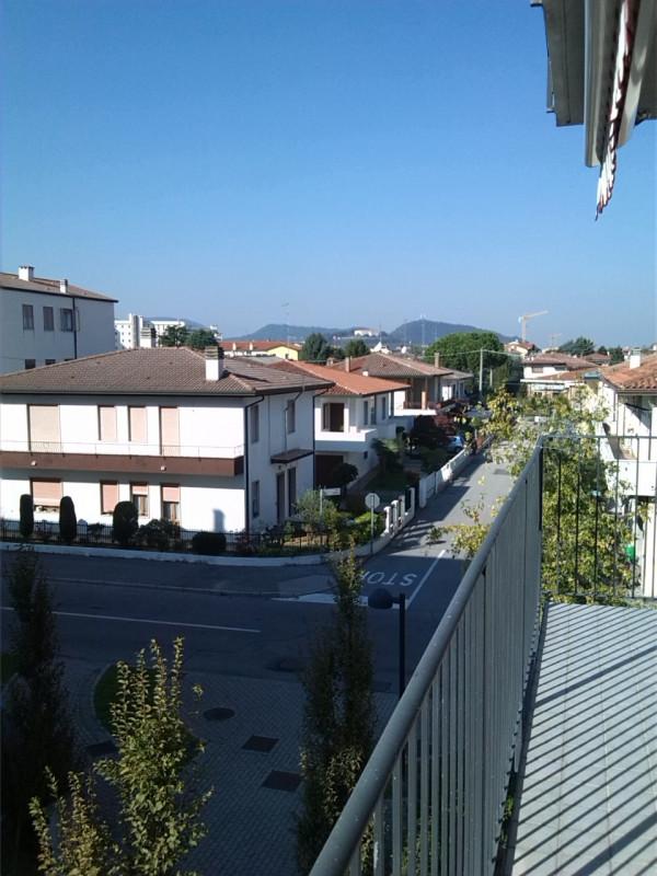 Bilocale Montegrotto Terme Via Aureliana 6