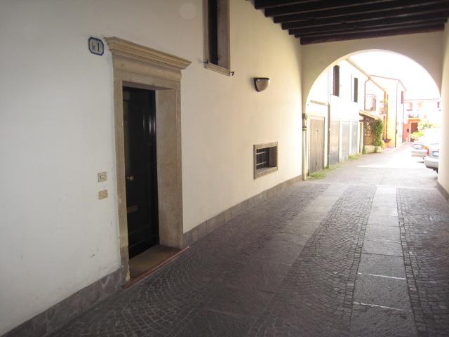 Bilocale Padova Riviera Paleocapa 6