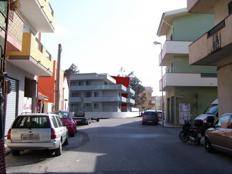Bilocale Milazzo Via Matteotti 4