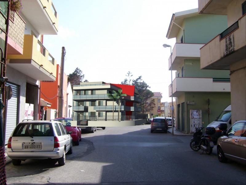 Bilocale Milazzo Via Matteotti 5