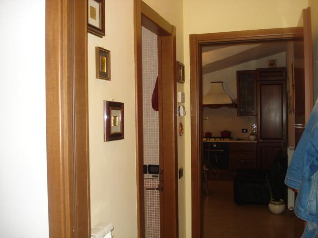 Bilocale Montesilvano Via Vestina 5