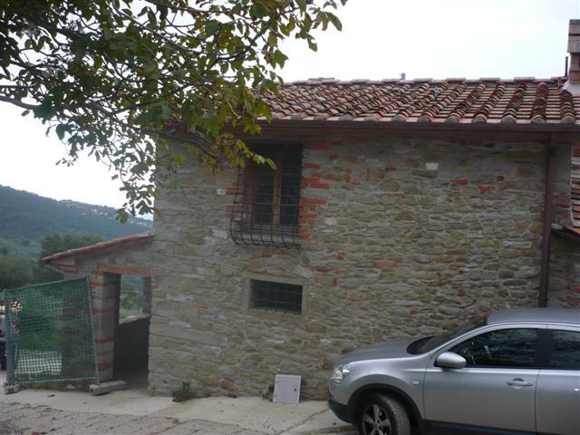 Bilocale Castelfranco di Sopra Via Di Lama 2