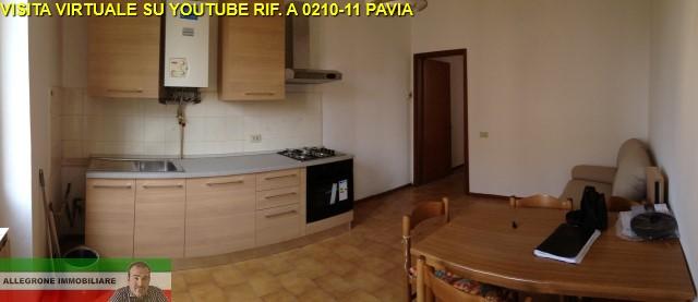 Bilocale Pavia Strada 1