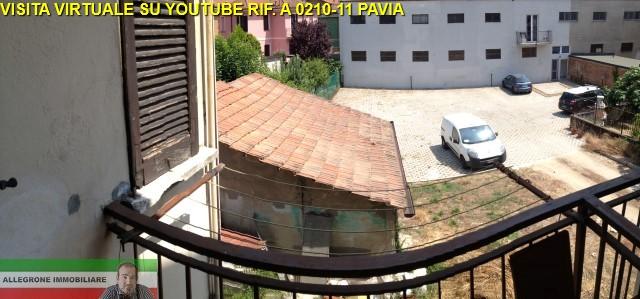 Bilocale Pavia Strada 5