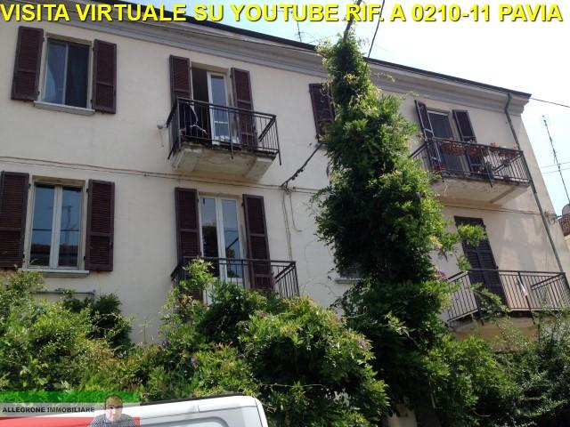 Bilocale Pavia Strada 8