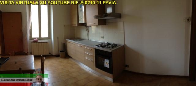 Bilocale Pavia Strada 9