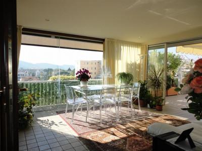Attico con favolosa terrazza abitabile ad Abano Terme