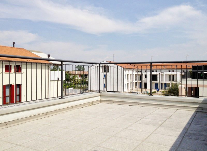 Bilocale Santa Giustina in Colle  12