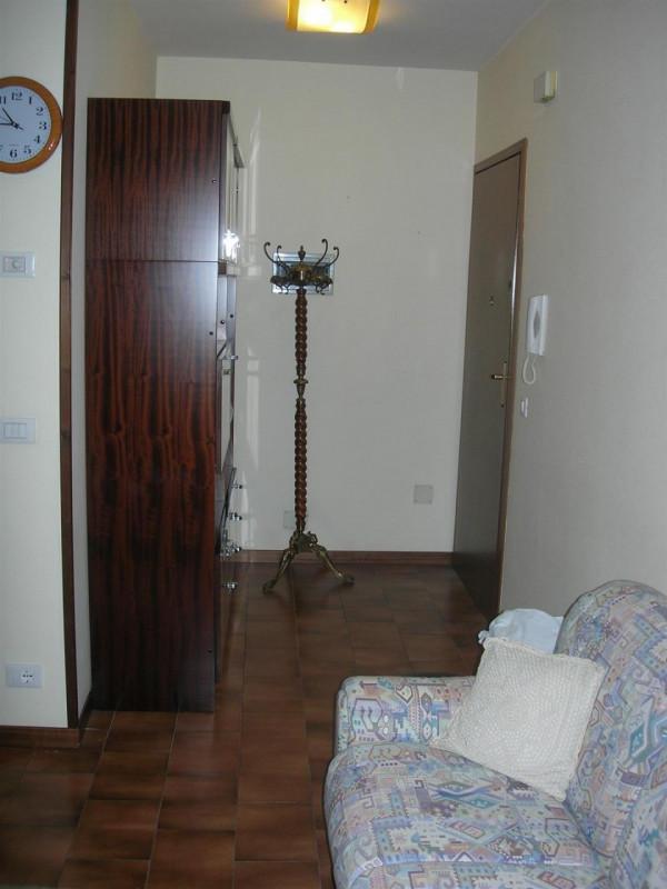 Bilocale Vicenza Viale Verona 6