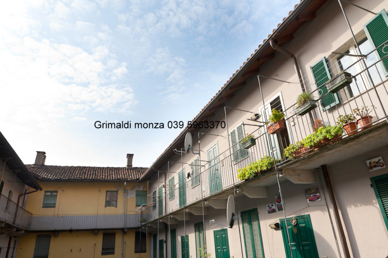 Bilocale Monza Via San Gerardo 1 3