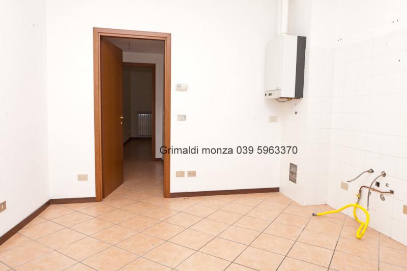Bilocale Monza Via San Gerardo 1 4
