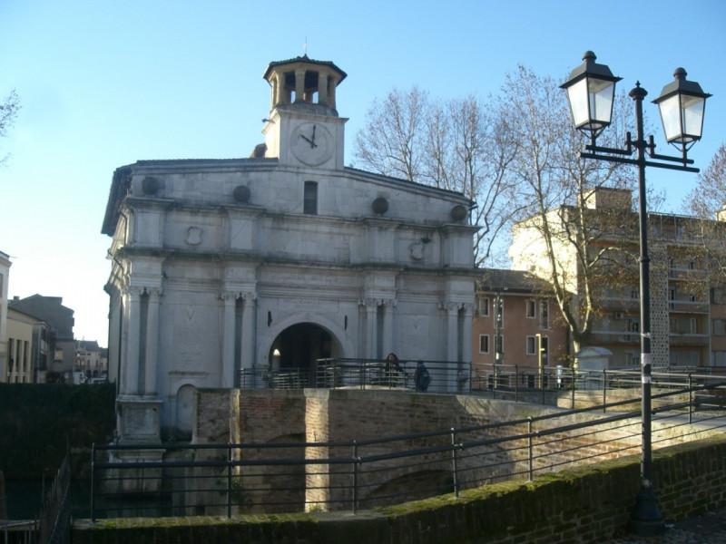 Bilocale Padova Via Gardenigo 2