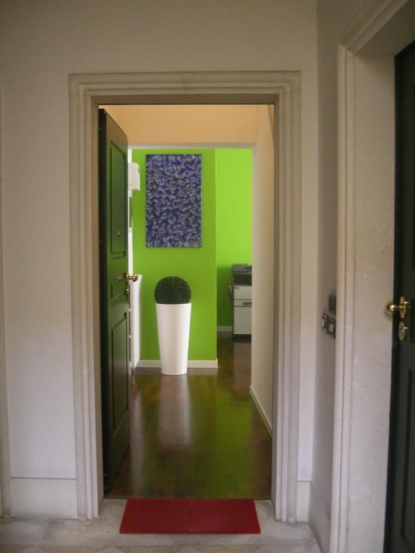 Bilocale Padova Via Gardenigo 5