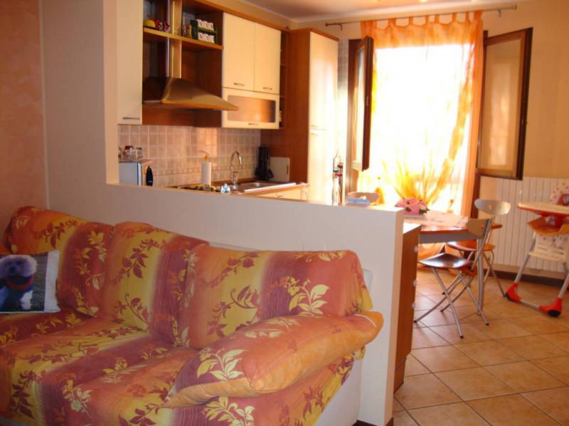 vendita appartamento teolo tramonte via pozzacale 104000 euro  2 locali  60 mq