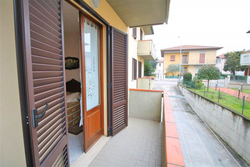 Bilocale Torrita di Siena Via Alcide De Gasperi 10