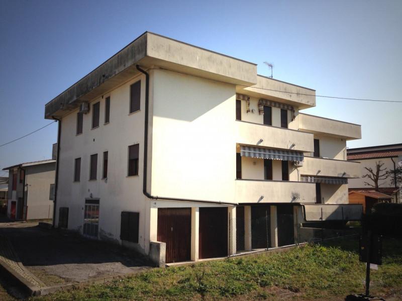 Bilocale Rovigo Via B. Gigli 1