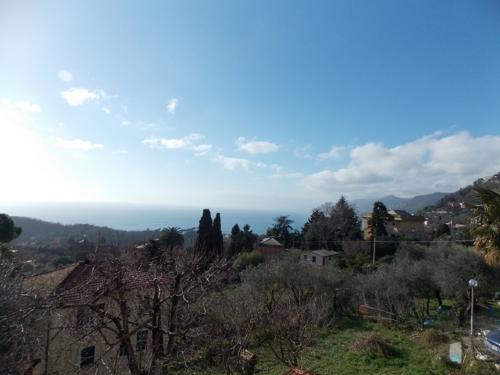 Bilocale Camogli Via Figari 76 12