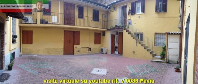 Bilocale Pavia Porta Damiani 8