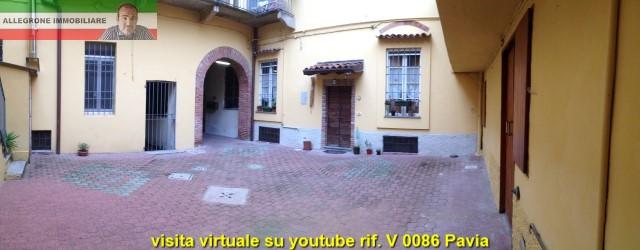 Bilocale Pavia Porta Damiani 9