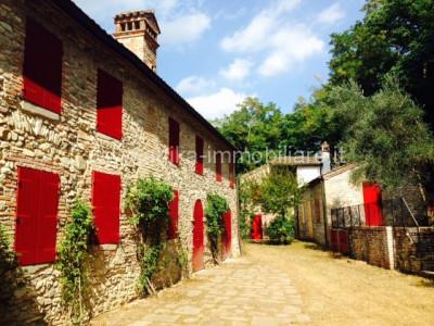 Antico borgo del mulino R-1025