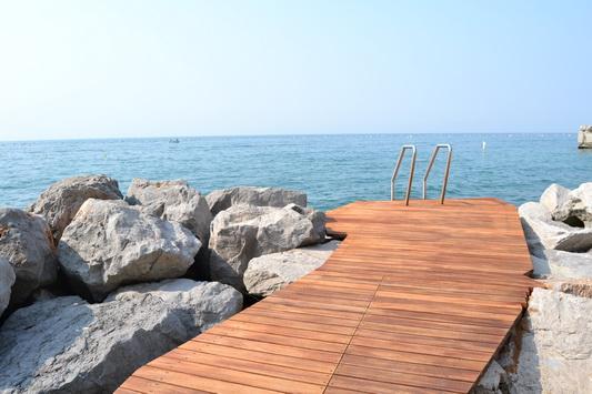 Bilocale Duino Aurisina Località Marina Di Aurisina 2