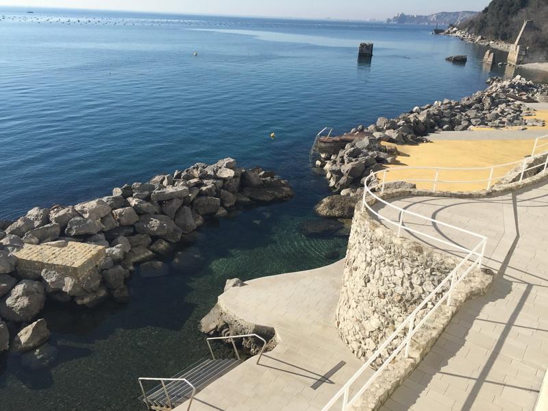 Bilocale Duino Aurisina Località Marina Di Aurisina 10