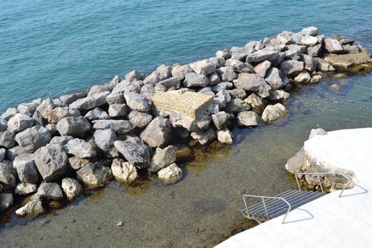 Bilocale Trieste Località Marina Di Aurisina 3