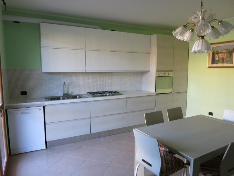 vendita appartamento borgoricco sant'eufemia Via Don Lorenzo Milani 110000 euro  3 locali  84 mq