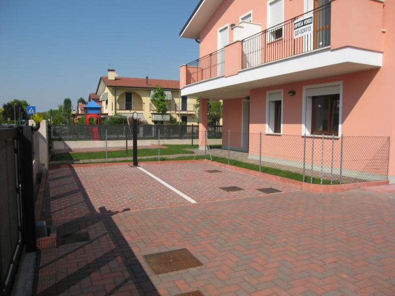 Bilocale Borgoricco Via Don Lorenzo Milani 3
