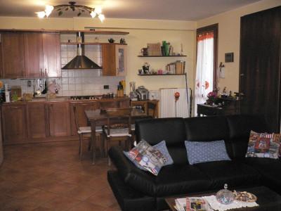 Villetta quadrifamiliare in vendita a Creola